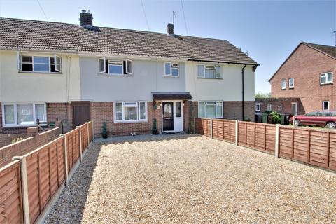 3 bedroom terraced house for sale - BERE ROAD, DENMEAD