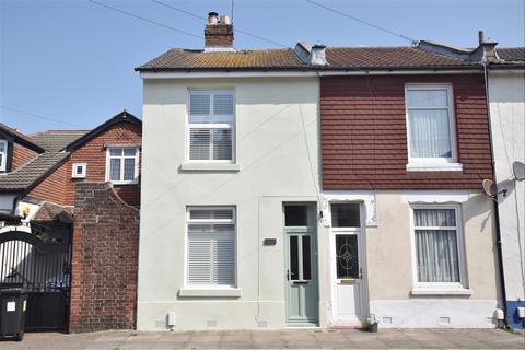 2 bedroom terraced house for sale - Goodwood Road, Southsea, Hampshire