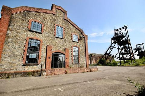 1 bedroom apartment for sale - The Great Engineering Building, Winding Wheel Lane, Penallta, Hengoed