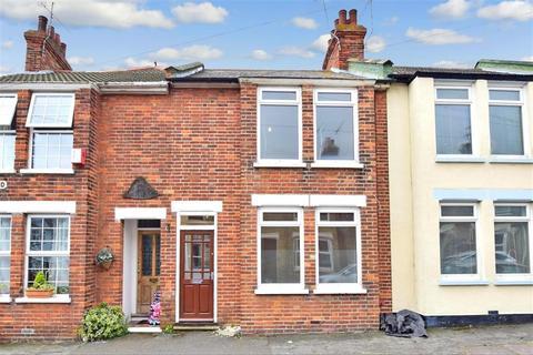 3 bedroom terraced house for sale - Howard Road, Broadstairs, Kent