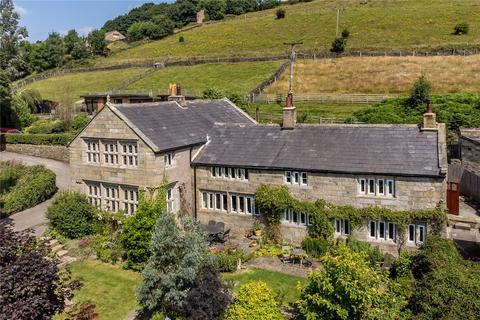4 bedroom equestrian property for sale - Raw Lane, Mytholmroyd, Hebden Bridge, HX7