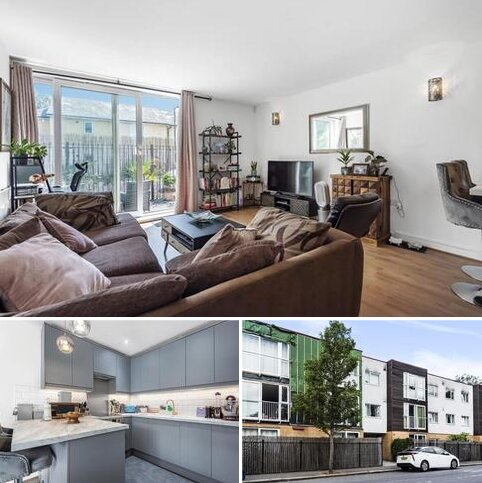 1 bedroom flat for sale - Borland Road, Nunhead