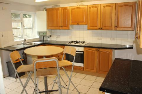 4 bedroom end of terrace house to rent - Knoyle Street, New Cross, London, SE14