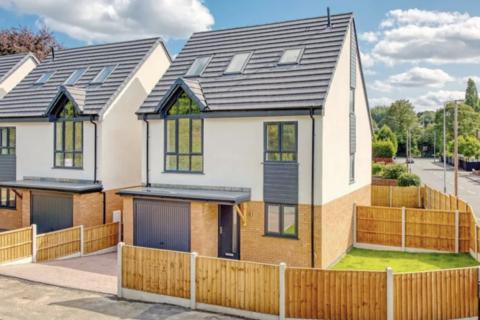 4 bedroom detached house for sale - Clark Road, Wolverhampton WV3