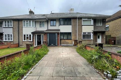 4 bedroom terraced house for sale - Watling Street, Rochester