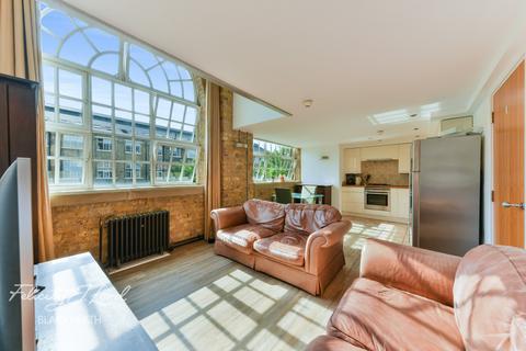 2 bedroom apartment for sale - Marlborough Road, LONDON