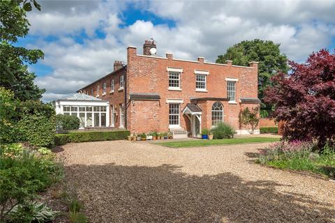 4 bedroom semi-detached house for sale - Somerford, Congleton, Cheshire, CW12
