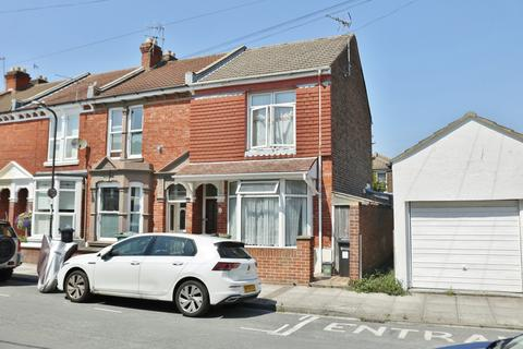 3 bedroom end of terrace house for sale - Empshott Road, Southsea