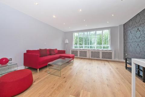 2 bedroom apartment to rent - Hyde Park Place, W2