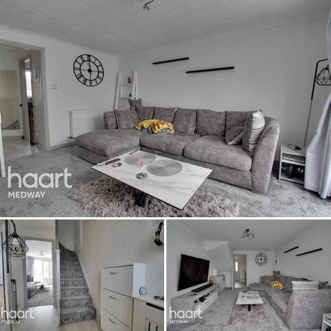 2 bedroom semi-detached house to rent - Leaman Close, High Halstow, ME3