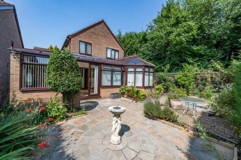 4 bedroom detached house for sale - Homestall Close, Oxford, Oxfordshire