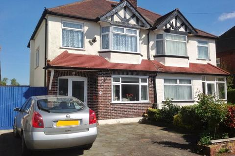 3 bedroom semi-detached house for sale - Northcroft Road, Ewell