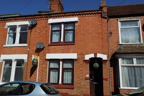 3 bedroom terraced house to rent - Perry Street, Northampton