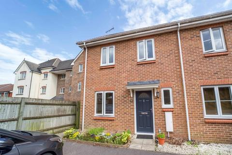 3 bedroom end of terrace house for sale - 51 Woodland Walk