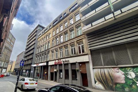 3 bedroom apartment for sale - Mitchell Street, Glasgow G1 3LN