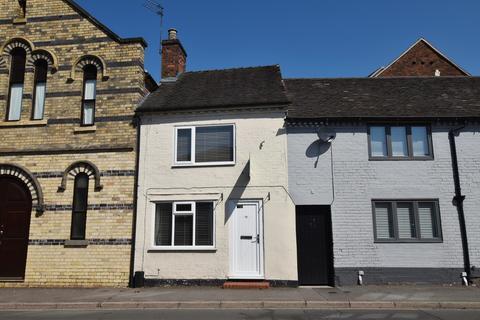 2 bedroom terraced house for sale - Shropshire Street, Market Drayton