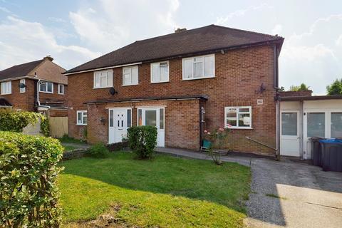 4 bedroom semi-detached house for sale - Limpsfield Road, South Croydon