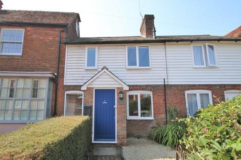2 bedroom terraced house for sale - The Street, Sissinghurst