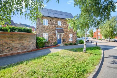 3 bedroom detached house for sale - Imperial Way, Singleton, Ashford