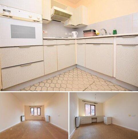 1 bedroom flat for sale - The Greenwoods, Sherwood Road, Harrow, HA2 8DW