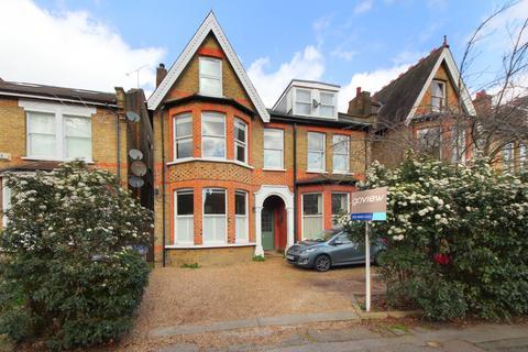 2 bedroom ground floor flat for sale - Creffield Road, W5