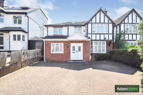 4 bedroom semi-detached house for sale - Cat Hill, Barnet, EN4