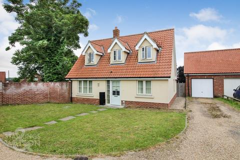 3 bedroom chalet for sale - Santolina Close, Costessey, Norwich