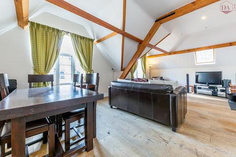 2 bedroom flat for sale - Park Road, Crouch End, N8