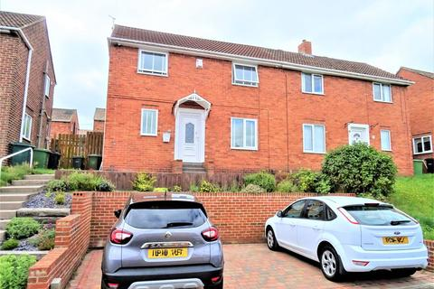 3 bedroom semi-detached house for sale - Kingsley Place, Whickham