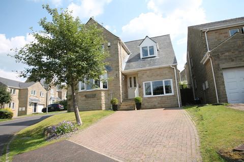 4 bedroom detached house for sale - Rossendale View, Todmorden