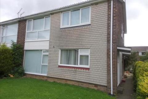 2 bedroom ground floor flat to rent - Minting Place, Cramlington