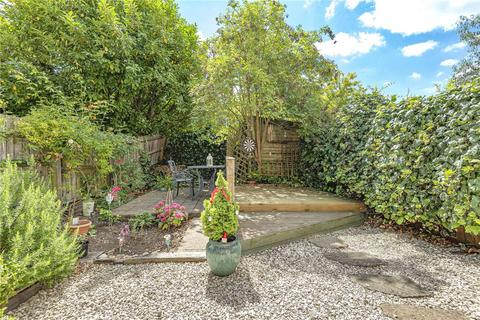 1 bedroom flat for sale - Sylvan Avenue, Wood Green, London, N22