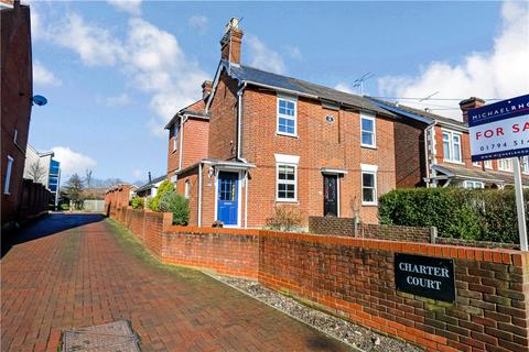 2 bedroom semi-detached house for sale - Winchester Road, Romsey