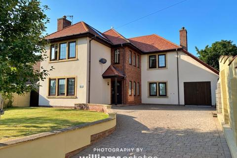 4 bedroom detached house for sale - Aberconway Road, Prestatyn
