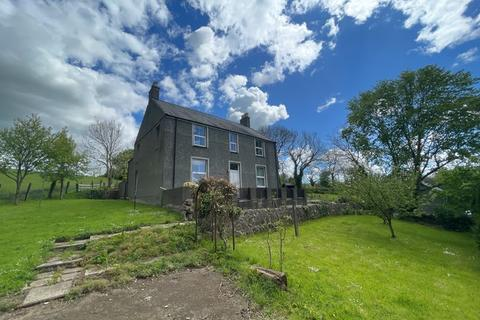 5 bedroom detached house for sale - Pentraeth, Anglesey