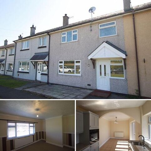 3 bedroom terraced house to rent - Newborough, Anglesey