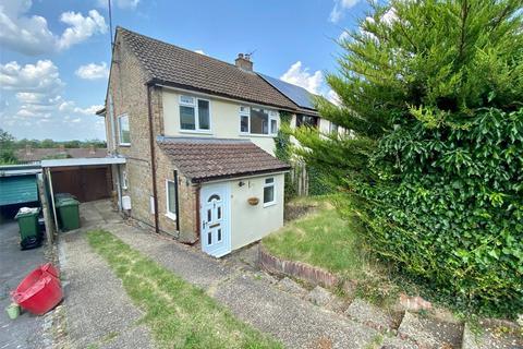 3 bedroom semi-detached house for sale - King John Road, Kingsclere, Newbury, RG20