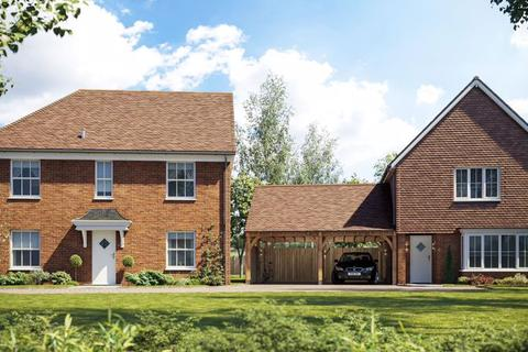 3 bedroom detached house for sale - Charing Hill, Charing
