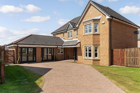 5 bedroom detached villa for sale - Partridge Place, Woodilee, G66 3DH
