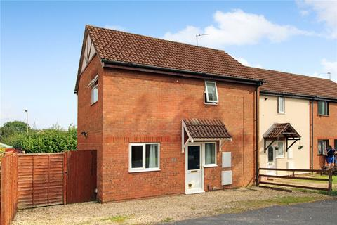 3 bedroom end of terrace house for sale - Camden Close, Grange Park, Swindon, SN5