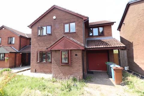4 bedroom detached house to rent - Farholme, Oldham