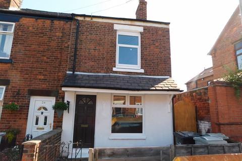 2 bedroom house for sale - New Street, Sandbach