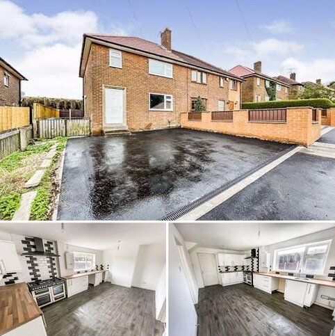 3 bedroom semi-detached house to rent - Malham Road, Rastrick, Brighouse, HD6