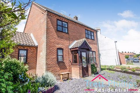 3 bedroom detached house for sale - The Street, Sea Palling
