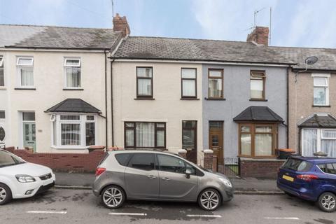 3 bedroom terraced house for sale - Durham Road, Newport - REF#00015090