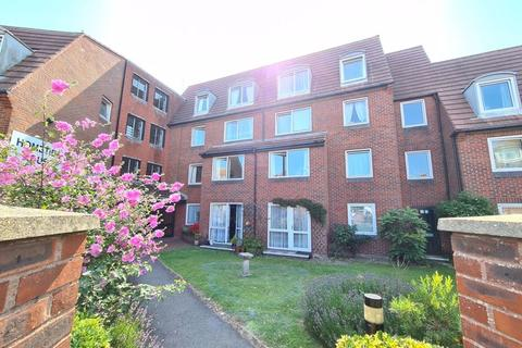 1 bedroom retirement property for sale - Hometide House, Lee-On-The-Solent, PO13