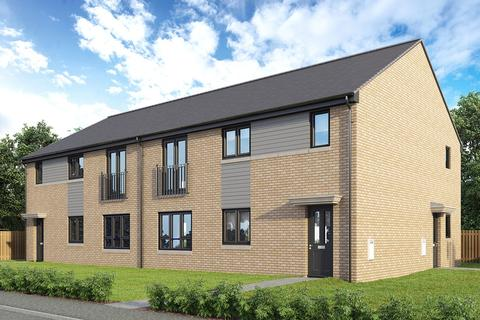 2 bedroom apartment for sale - The Bute - Plot 42 at Bankfield Brae, Greendykes Road EH16