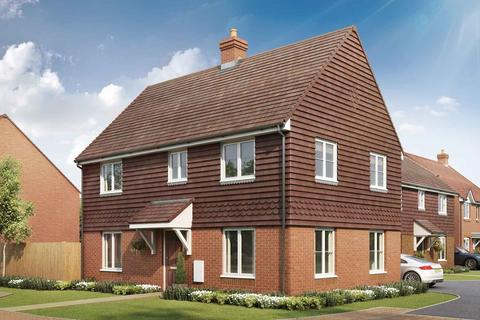 4 bedroom detached house for sale - The Trusdale - Plot 276 at Church View, Stoke Road, Hoo ME3
