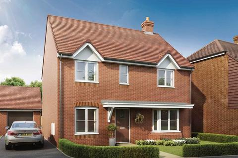 4 bedroom detached house for sale - The Manford - Plot 279 at Church View, Stoke Road, Hoo ME3
