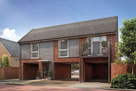 2 bedroom house for sale - The Whitehill - Plot 283 at Dukes Quarter, GU35, Off Budds Lane GU35